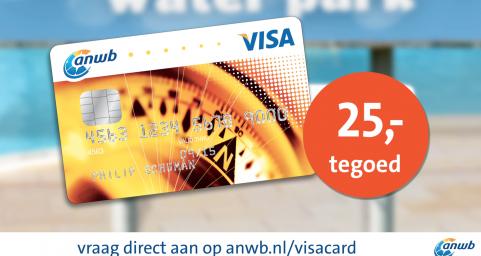 ANWB Visacard PreRoll