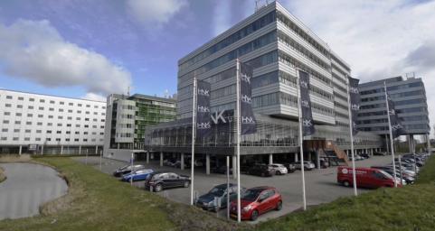 HNK Promo | Het nieuwe kantoor
