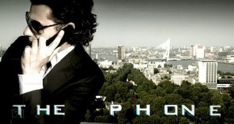 The Phone | Internationale Promo