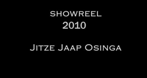 Showreel 2010