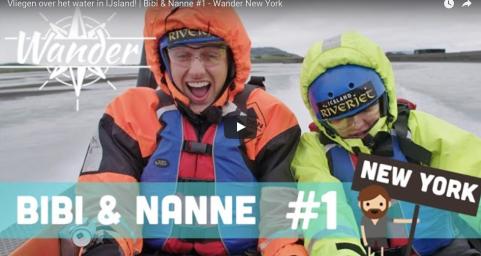 WANDER | Afl_01 | New York, via IJsland | Bibi Breijman & Nanne Meijer